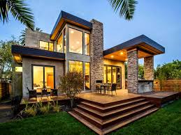 Modern Looking Houses Home Design