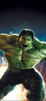 1242x2688 The Incredible Hulk Iphone XS ...