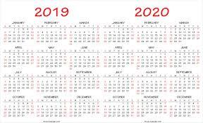 2020 Calendar Magdalene Project Org