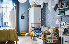Ideen Kinderzimmer Schlafzimmer In Einem Ikea