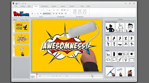 Animated Ppt Presentation How To Create Animated Presentations Powtoon The Powerpoint