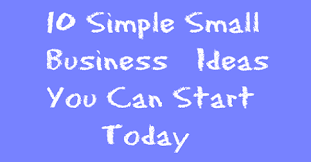 10 Awesome Enterprise Ideas For Teen Entrepreneurs W News