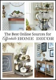 Best 25 Home Decor Online Shopping Ideas On Pinterest  Home Online Home Decore