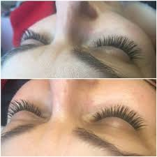mink eyelash extentions in blanchardstown