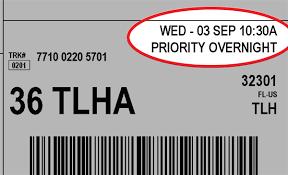 content label date