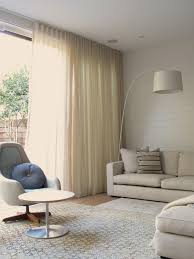 contemporary living room curtains. curtain ceiling mount with midcentury tripod floor lamps living room contemporary and siding curtains