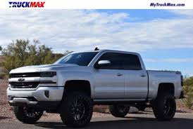 Lifted Trucks, Used Trucks for Sale - Phoenix, AZ | TRUCKMAX