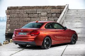 2018 bmw 2 series facelift. exellent facelift all of these upgrades are given to both the 2 series coupe and convertible  upgraded models will go on sale later this year to 2018 bmw series facelift t