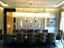 lighting fixtures for kitchen island linear dining room modern chandeliers chandelier led track simple light fixture