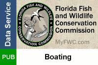 Noaa Chart 11425 Intracoastal Waterway West Coast Florida