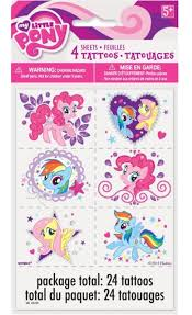 Small Picture Favorite My Little Pony Party Game Ideas