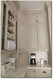 chalk painted kitchen cabinets. With Chalk Paint? 80+ Pictures Of Annie Painted Kitchen Cabinets