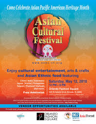 flyers orlando asian cultural festival 2018central florida top 5