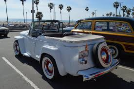 Diecast Car Forums - (PICS) 49 Willys Jeepster, 54 Chevy, & 59 ...