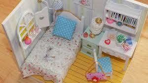 where to buy miniature furniture. DIY Miniature Dollhouse Bedroom Where To Buy Furniture