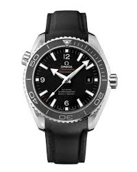 for deep divers the rubber strap watches you need photos gq omega planet ocean 600m stainless steel 44 mm 5 900 available at all omega