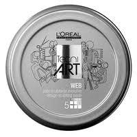 627 ₽ L'Oreal Professionnel <b>Моделирующая паста</b> Tecni.Art Web