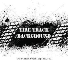 tire track background. Unique Background Tire Track Background On Ink Blots  Csp13302700 Throughout Track Background
