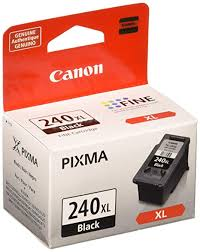 Canon Pg 240xl Black Ink Cartridge Compatible To Mg3620 Mg3520 Mg4220 Mg3220 And Mg2220