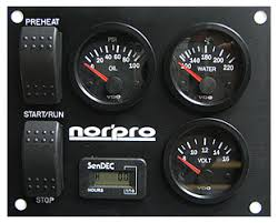norpro a whole lot more than a diesel generator manufacturer analog 200