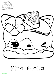 Kawaii Food Coloring Pages Elegant Coloring Pages Food Cute Food