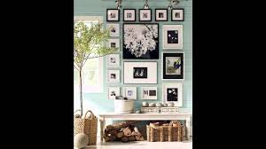 Wall Picture Frame Arrangement Ideas - YouTube - HD Wallpapers