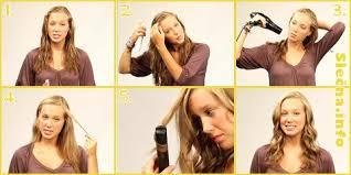 Jak Si Krásně Upravit Vlasy Pro Holky