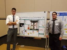 the office posters. Alex Selimov And Alejandro Zelaya Presenting Poster On \u201cReal Time Testing Of High Temperature Aerospace The Office Posters