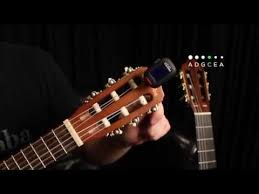 How To Tune Your Guilele
