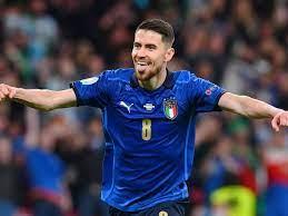 Euro 2020: Italian midfielder Jorginho ...
