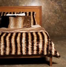 faux fur duvet cover king