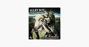 the gift of discernment by alley boy on apple