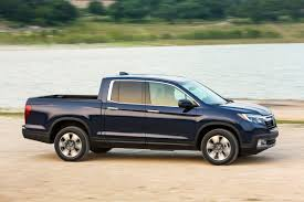 Honda Ridgeline: The Car Connection's Best Pickup Truck to Buy 2018
