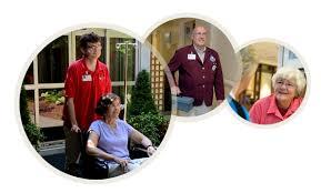 volunteering at winchester hospital winchester hospital