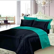 solid teal bedding dark teal comforter sets c teal and grey bedding white bedspread queen teal
