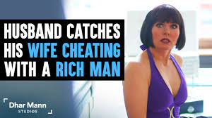 Husband Catches Cheating Wife