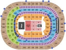 Joe Louis Arena Seating Chart With Rows Amalie Arena Tickets With No Fees At Ticket Club