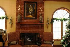 brick fireplace mantels. Brick Fireplace Mantel Decorating Ideas Mantels