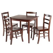 square dining table for 4. View Larger Square Dining Table For 4 Amazon.com