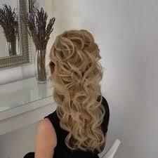Peinado Cascada účesy V Roku 2019 Svadobné účesy účesy A Vlasy