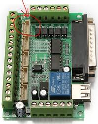 c10 vs kl db25 vs chinese breakout boards linuxcnc chineseboardconnector jpg