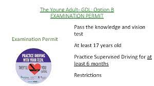 Maybe you would like to learn more about one of these? What Is The Graduated Driver License Gdl Program