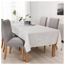 ... Cloth Ikea Tablecloths Linen Fresh Ikea 365 Tablecloth White Grey  145x240 Cm Ikea ...