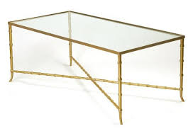 coffee table extraodinary dark gold rectangle contemporary glass and steel brass glass coffee table lacqueres