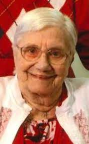 Newcomer Family Obituaries - Rita M. Middleton 1926 - 2017 - Newcomer  Cremations, Funerals & Receptions.