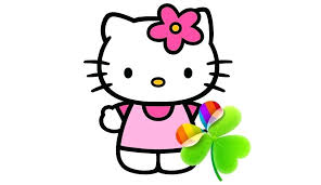 Drawing Pictures Of Hello Kitty Festivnation Com