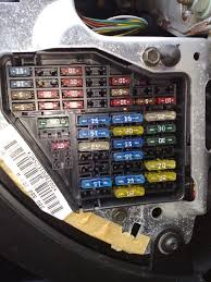 sts fuse box sts trailer wiring diagram for auto electrical and seat ibiza 2003 fuse box diagram
