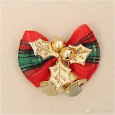 diy ornaments bells gold bow bell tree decoration present gift box diy decor