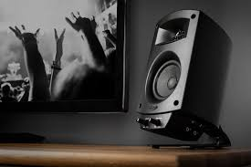 speakers headphones home audio klipsch pro media 21 thx desk 1