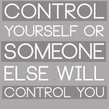 Top 40 Self Control Quotes WeNeedFun Fascinating Self Control Quotes